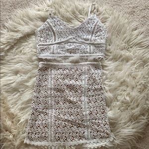 Kendall and Kylie Two Piece Outfit